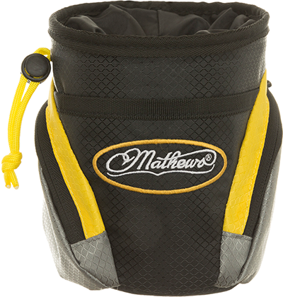 *M Elevation Mathews Edition Core Release Pouch