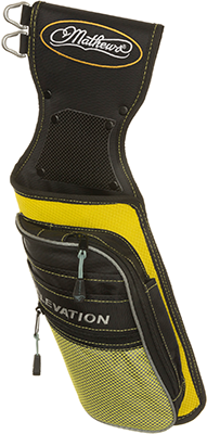 *M Elevation Mathews Edition Nerve Field Quiver Right Hand