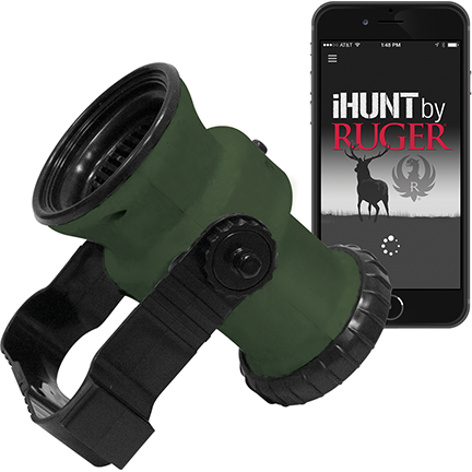 Altus iHunt by Ruger Ultimate Game Call