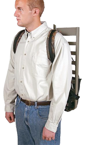 Allen Treestand Carry Straps