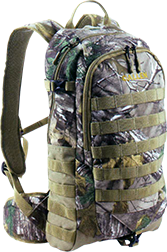 Allen Mission 1000 Molle Day Pack Realtree Xtra