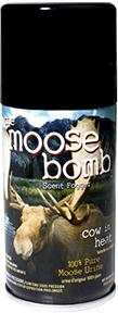 * Buck Bomb Moose Cow In Heat 5oz
