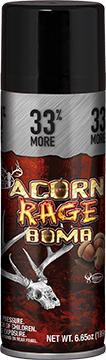 * Buck Bomb Acorn Rage Bomb