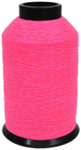452X Bowstring Material Pink 1/4#