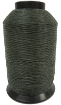 452X Bowstring Material Olive 1/4#