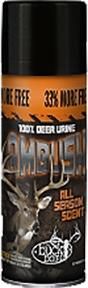 *Buckbomb Ambush