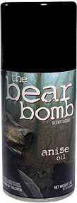 *Buckbomb Bear Anise Oil 5oz