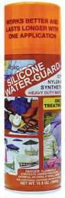 * Silicone Water Guard 10.5 oz. Aerosol Can