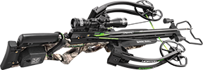 17 Storm RDX Crossbow Package w/4x32 Multi Line Scope
