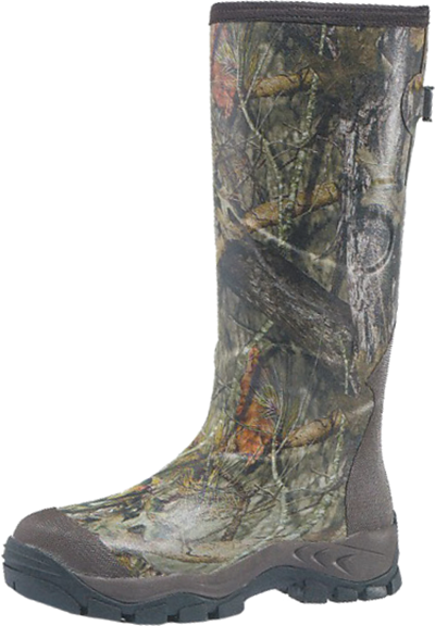 browning x vantage 17 quot 1200g rubber boot realtree xtra sz