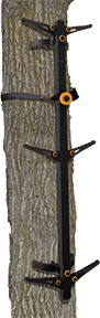 Aerolite Climbing Sticks