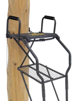 Bowman 20' Ladder Stand
