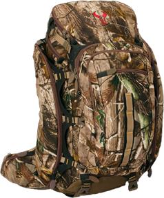 Badlands Clutch Backpack Xtra Camo