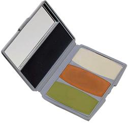 HS Camo Compac 4 Color Kit