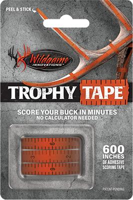 Wildgame Trophy Tape