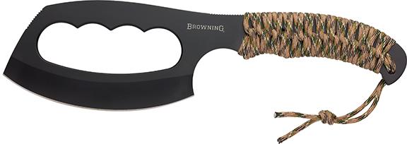 Browning Outdoorsman ULA Hatchet w/Nylon Sheath