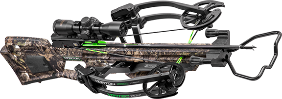 17 Vortec RDX Crossbow Package w/Proview 2 Scope Dedd Sled 50