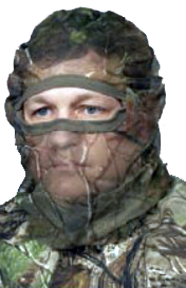 HS Face Mask Full Realtree Xtra