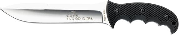 Browning Hog Hunter Fixed Blade w/Nylon Sheath