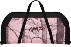 "OMP 36"" Compound Bowcase Pink Camo"