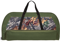 "OMP 36"" Compound Bowcase Olive Drab & Camo"