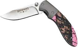 Browning for Her Folding Knife