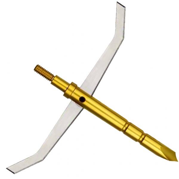 Deadringer Just Nasty HKE 2 Blade 125gr Crossbow Broadhead