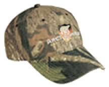 Arctic Shield Logo Cap Mossy Oak Breakup