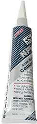 * Saunders NPV Cement 1oz