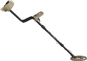 Ground EFX Digital Metal Detector