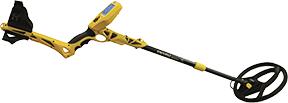 Ground EFX Digital Hi Performance Metal Detector