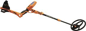 Ground EFX Digital/GPS Hi Performance Metal Detector