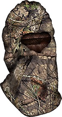 Hecs Mossy Oak Country Headnet