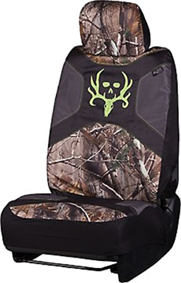 Bone Collector Low Back 2.0 Seat Cover Realtree All Purpose