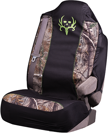 Bone Collector Universal Seat Cover Realtree All Purpose