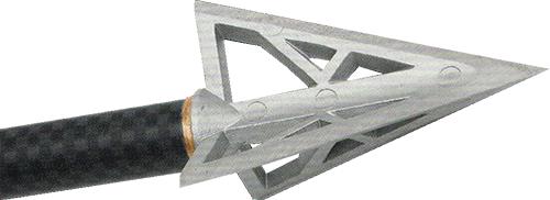 Deadringer Javelin 3 Blade 100gr Broadhead