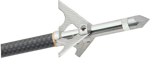 Deadringer Freak Nasty 3 Blade 100gr SBT Broadhead