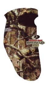 Head Cover 3/4 Fleece Mossy Oak Treestand
