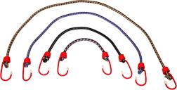 12pc Elastic Shock Cords