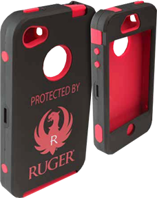 Allen iPhone 6 Ruger Logo Cell Phone Case