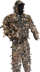 3D Bugmaster 2pc Suit Realtree Xtra Camo Small/Medium