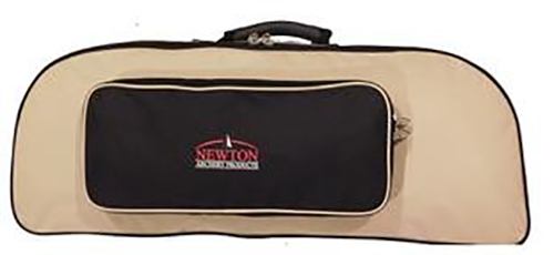 Newton Takedown Recurve Bowcase Tan/Black