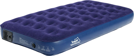 Twin Air Bed w/Battery