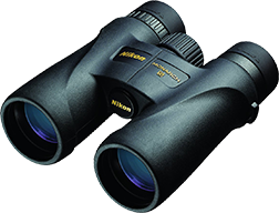 Nikon Monarch 5 Black 12x42 Binoculars