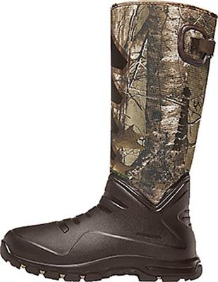 """Aerohead Sport 16"""" 3.5mm Boot Realtree Xtra Size 8"""