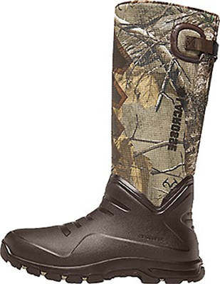 "Aerohead Sport 16"" 7.0mm Boot Realtree Xtra Size 8"