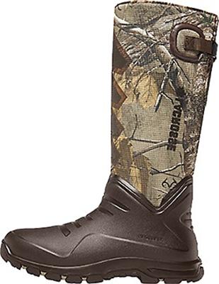 """Aerohead Sport 16"""" 7.0mm Boot Realtree Xtra Size 9"""
