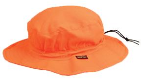 OC Gear Boonie Hat Blaze Orange
