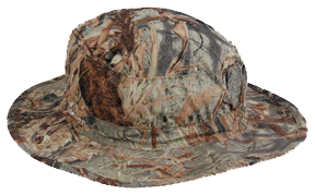 OC Gear Boonie Hat Realtree Xtra
