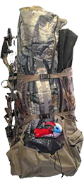Blind Hog Pack Carry System